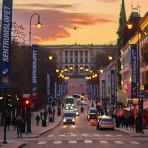 myths and legends oslo walking tour