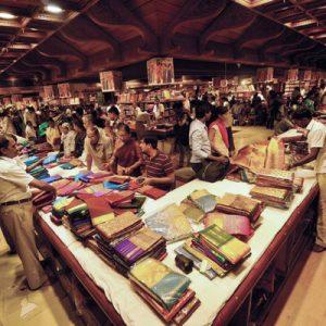 Chennai Shopping Half Day Tour