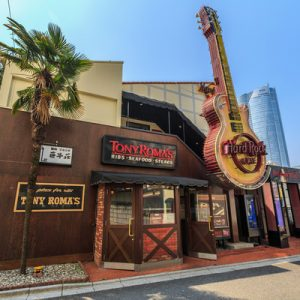 gold coast hard rock cafe