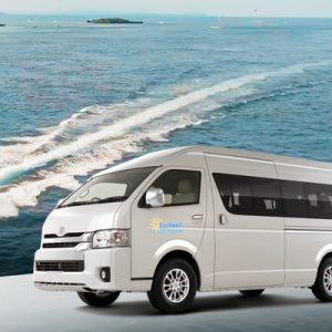 Boracay transfer service