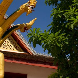 Luang prabang half day city tour