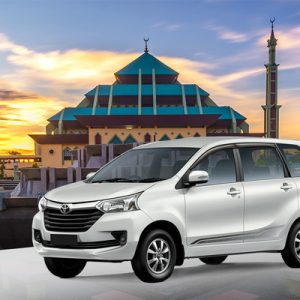 private car charter for batam