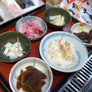 taste of kyoto walking food tour