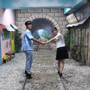 Gyeonggido Yangpyeong Retro Museum Tickets