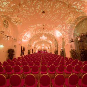 schloss schönbrunn palace orangery