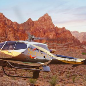 grand voyager exclusive helicopter day tour from las vegas