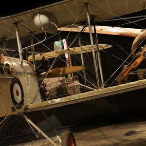 Omaka aviation heritage center marlborough