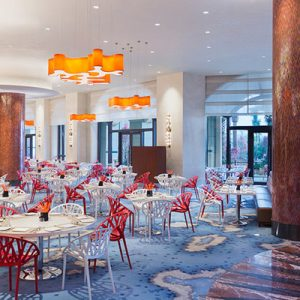 Zhuhai Chimelong Coral Restaurant Buffet