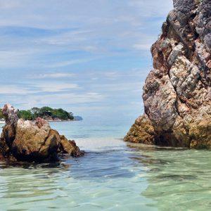 malcapuya island coron
