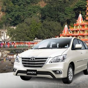 Rishikesh private car