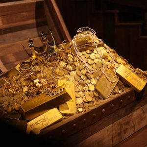 Penang Gold Museum