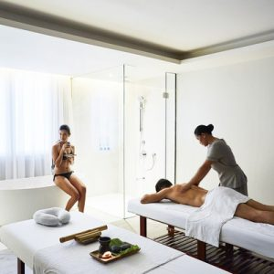 The Spa at The Lind Boracay