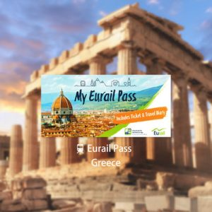 Greece Eurail Pass