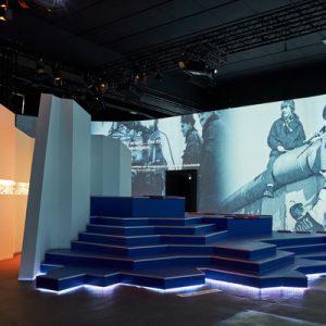 projector nineties berlin