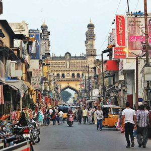 hyderabad shopping tour