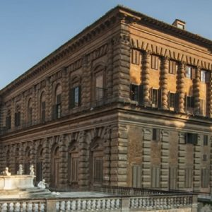 Go on an evening walking tour around the magnificent city of Florence!