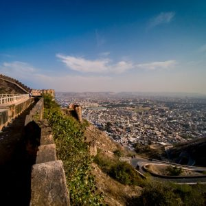 Jaigarh fort tour