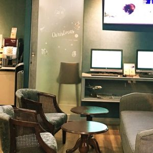 chiang rai international airport lounge service