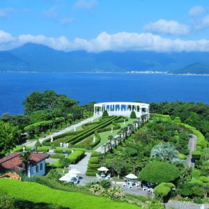 oedo island day tour