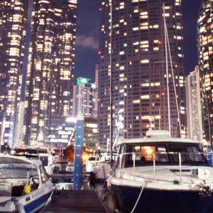Busan Haeundae Yacht