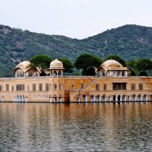 jal mahal in india