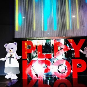 Play K-Pop Jeju ticket