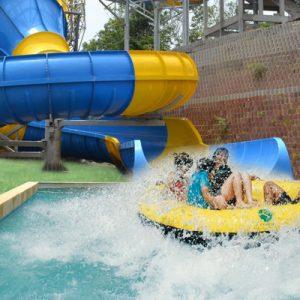 A'Famosa Water Theme Park