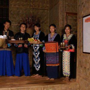 lanjia lodge hmong overnight experience chiang rai