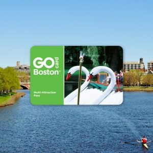 Go Boston Card - All Inclusive Pass