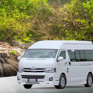 Pak Bara Pier van transfers from Hat Yai