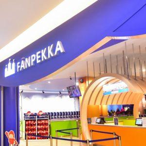 fanpekka by aeon fantasy admission ticket