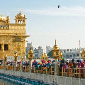 3D2N Amritsar Tour from Delhi