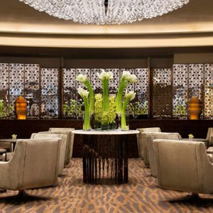 Macau Marriott The Lounge