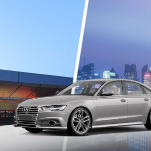 Private Shanghai Hongqiao International Airport Transfers (SHA) for Downtown Shanghai