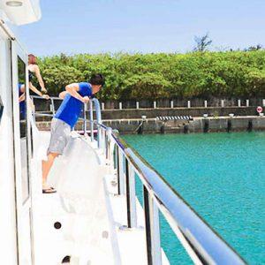 West Coast Private Cruise