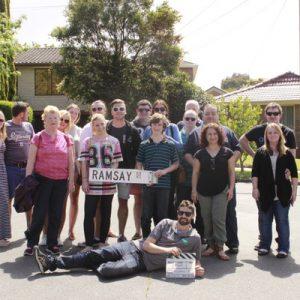 official neighbours tour melbourne