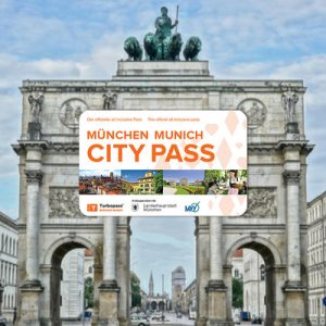 munich city pass