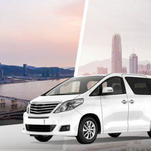 private city transfers for hong kong macau