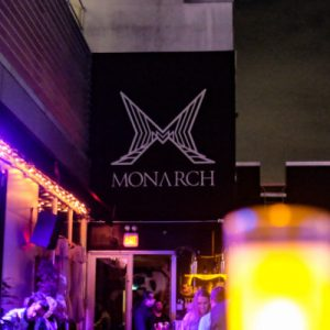 Monarch Rooftop Lounge in Midtown West
