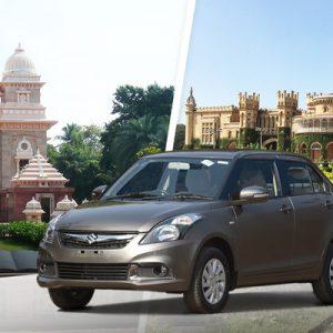 sedan transfer from chennai