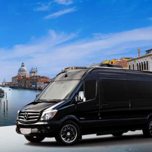 private venice marco polo airport transfer to city