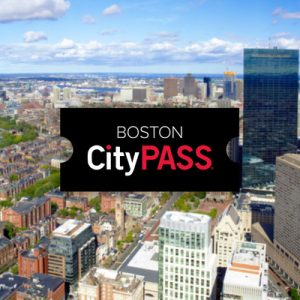 Boston CityPass banner