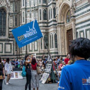 city wonders guide in the duomo di firenze