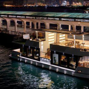 float hong kong cruise