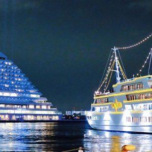 kobe deluxe concerto cruise