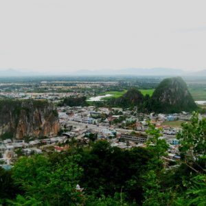 Marble Mountain Trek from Hoi An