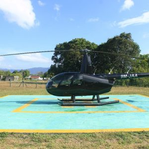 Langkawi Discovery Helicopter Tour