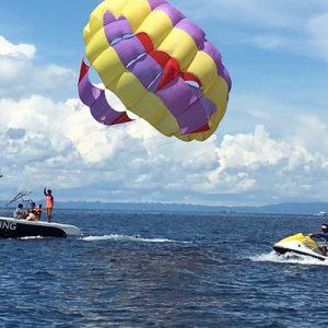 mactan parasailing