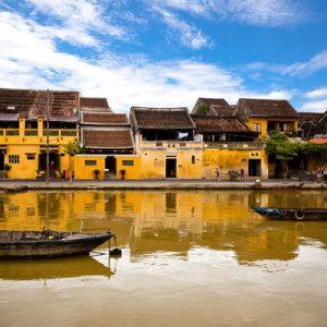 walking tours of Hoi An