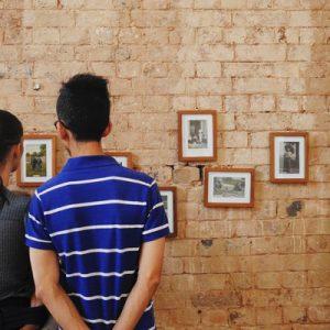 Art Galleries Private Tour in Yangon, Myanmar